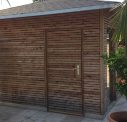 Private Sauna Erding
